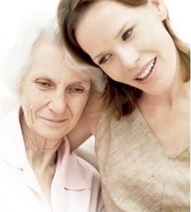 Старите хора