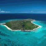 На самотен остров