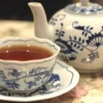 Чай и ром