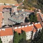 Рилският манастир – преди и днес