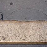 Уличното изкуство