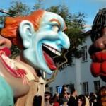 Португалската карнавална седмица