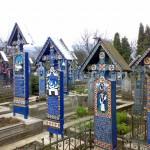 Веселото гробище