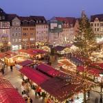 Christkindlmarkt – най-старият коледен базар