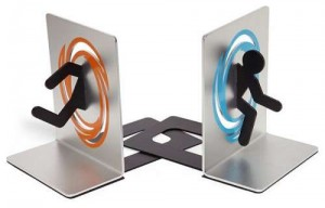 portal-bookends