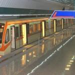 Спирките в метрото заговориха на английски