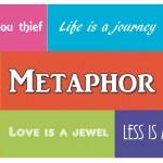 Хм, метафори ли?