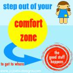 """Що е то """"зона на комфорт""""?"""