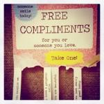 Безплатни комплименти