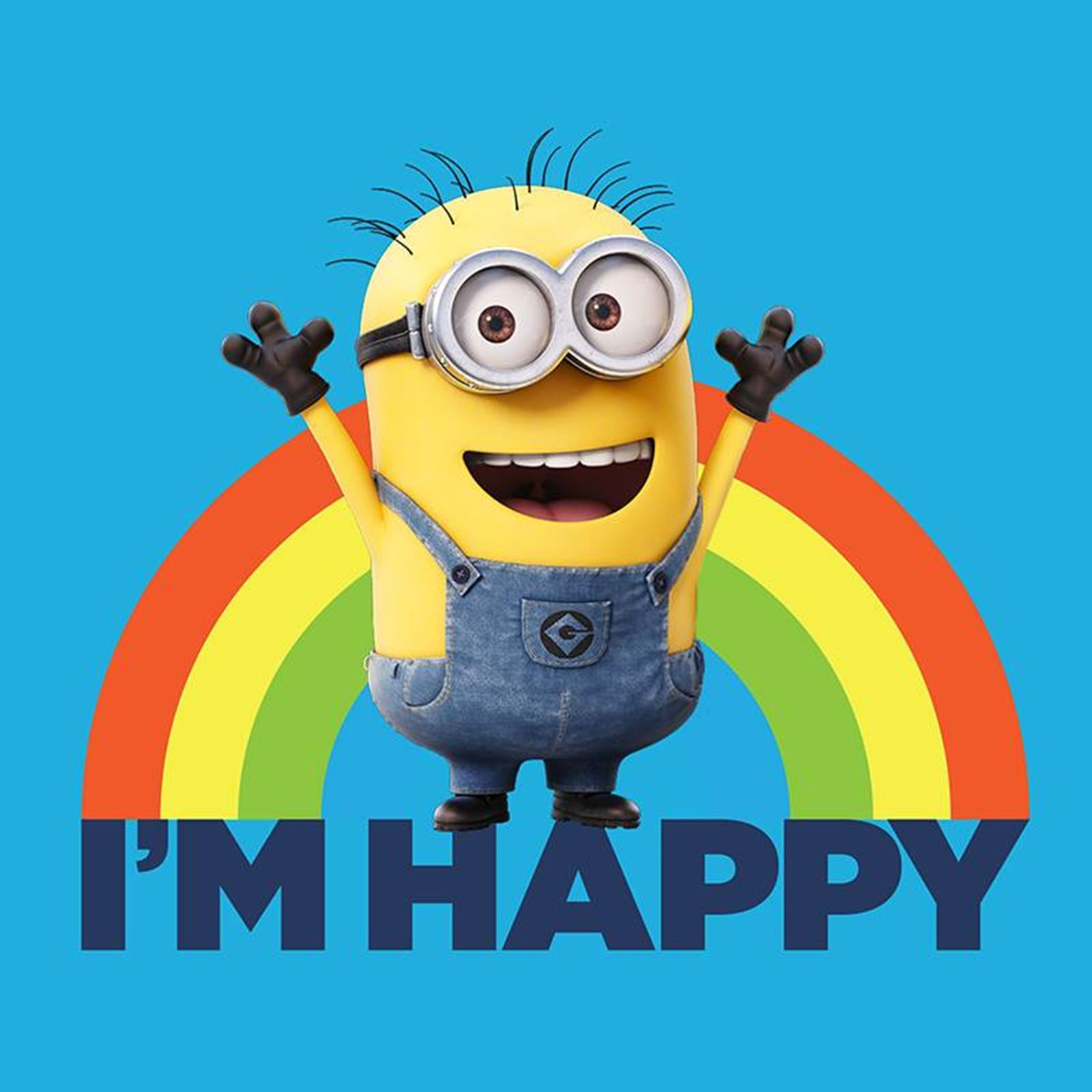 happy-minion-despicable-me-rainbow