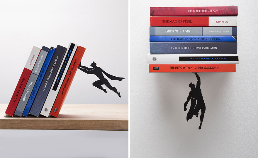 smart-superhero-bookends-artori-design-israel-6
