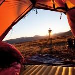 Хайде на палатка, че лято не остана