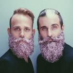 Лъскава, по-лъскава, най-лъскава... брада