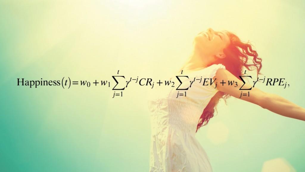 Happiness-Formula