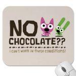 Шоколадов дефицит. Възможно ли е това?